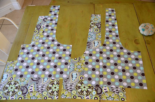 Sling Shoulder Tote Bag Pattern 84