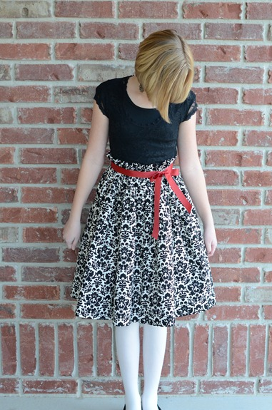 high waisted skirt tutorial revisited crap i ve made