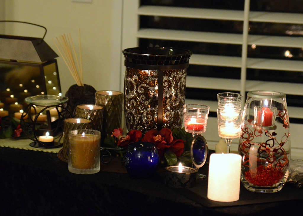 Partylite Party Wrap Up Crap Ive Made