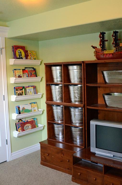 Playroom Storage Furniture Playroom Storage Furniture