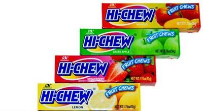 hi chew