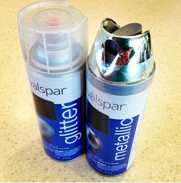 Valspar Metallic Spray Paint Reviews